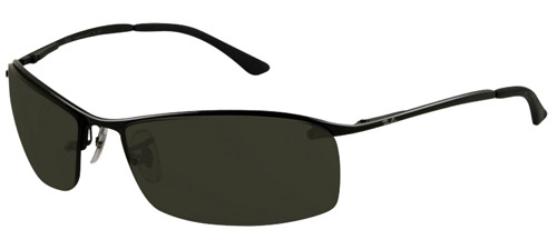 Ray Ban RB3183 006 TOP BAR