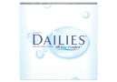Focus Dailies All Day Comfort 90 Pack Tageslinsen