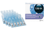 Blink intensive tears 20x0,4ml Ampullen