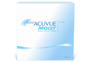 1Day Acuvue MOIST 90 Tageslinsen