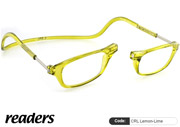 Clic Lesebrille Readers CRL Lemon-Lime