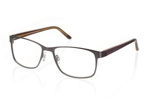 Brille Brille 5015 gun/braun