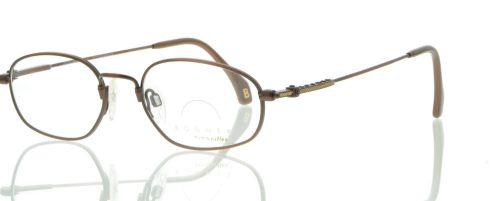 Brille Bogner BO7118 50 in der Farbe kupfer in Gr. 49/18