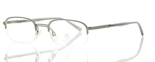 Brille Bogner BO7142 10 in der Farbe silber in Gr. 51/21
