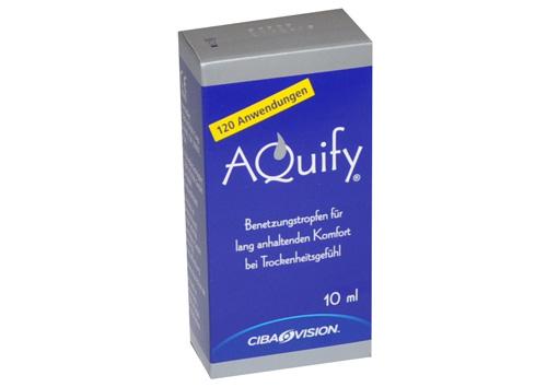 Aquify Benetzungstropfen
