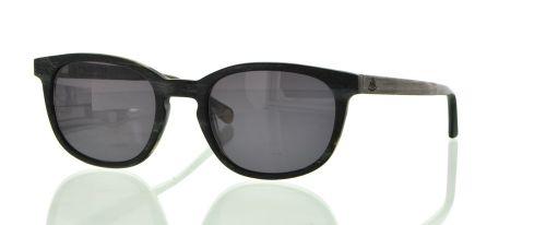Sonnenbrille Schmetterling Schwarze Aprikose 3914