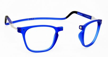 CliC Flex Manhattan blau