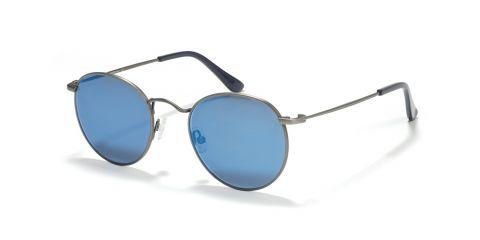 Sonnenbrille Retro Sonnenbrille R2750 in Gun