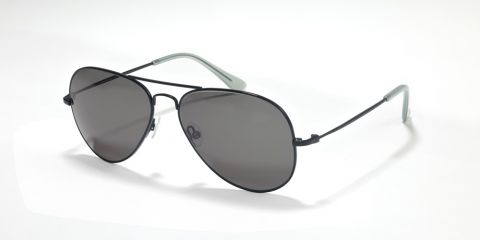 Sonnenbrille Retro Sonnenbrille R2770 in Gun