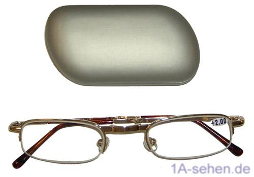 1A-Sehen RF24 Klappbrille