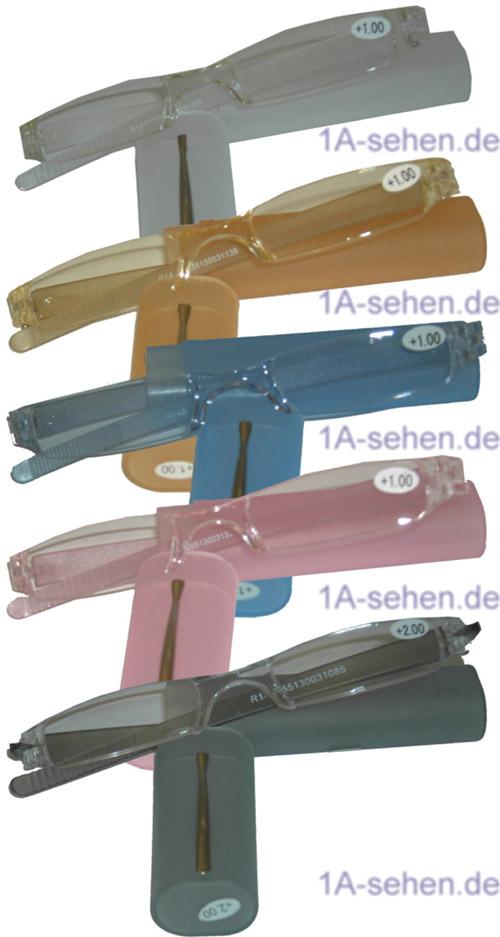 1A-Sehen R14 transparent