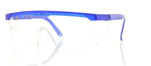 Brille Schutzbrille 3