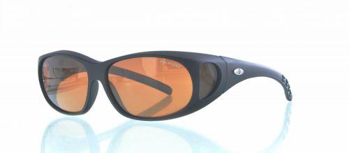 Brille Überzieh Sonnenbrille 96-583103