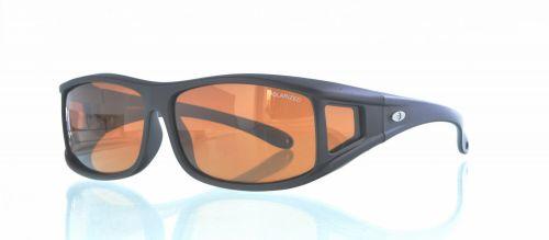 Brille Überzieh Sonnenbrille 96-583004