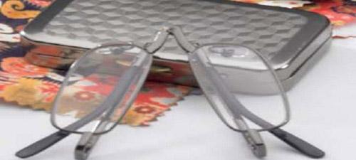 Klappbrille FBE-04