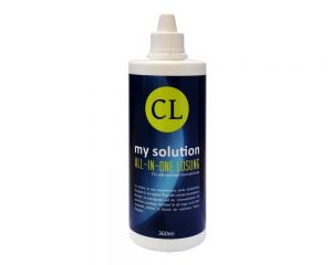 Premium my solution All-In-One Lösung 1x 360ml
