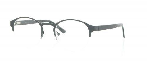 Brille Holzbrille EL90809 in grau