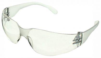 Brille Schutzbrille 2