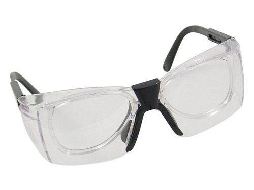 Brille Verglasbare Schutzbrille