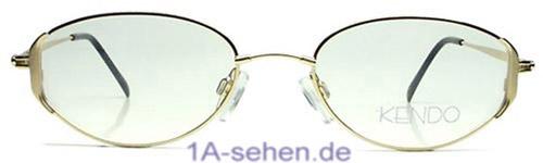 Brille Flex Titan 0405813