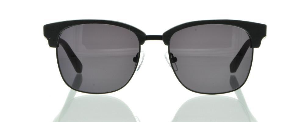 einSTOFFen Sonnenbrille Pate Schwarzschiefer #3888 Dk7V5P6f