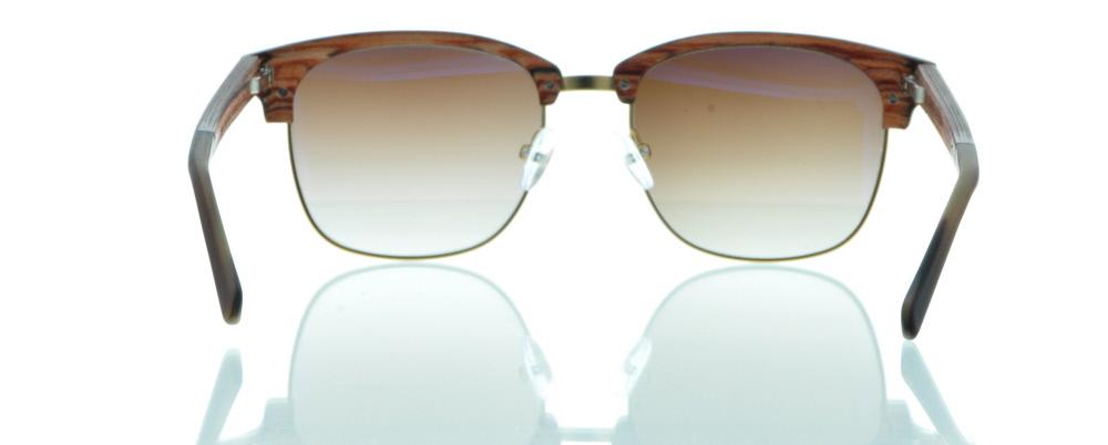 einSTOFFen Sonnenbrille Pate Sandelholz #3890 czLSSDEi25