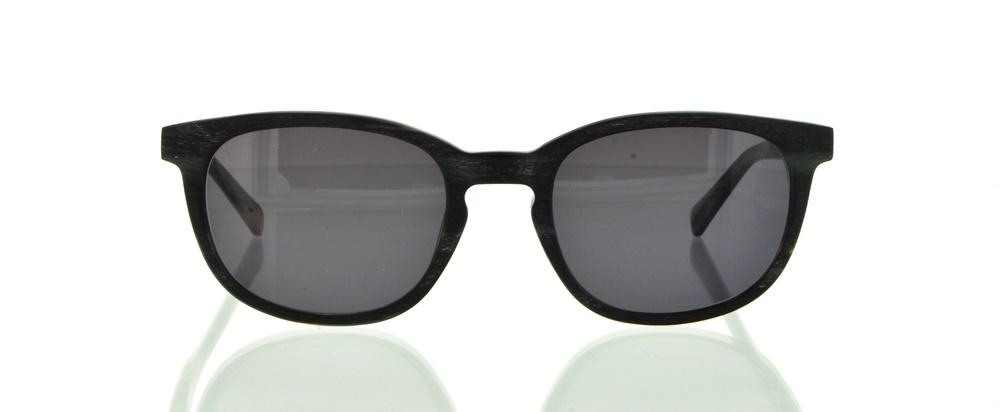 einSTOFFen Sonnenbrille Schmetterling Schwarze Aprikose 3914 925PiNZKcy