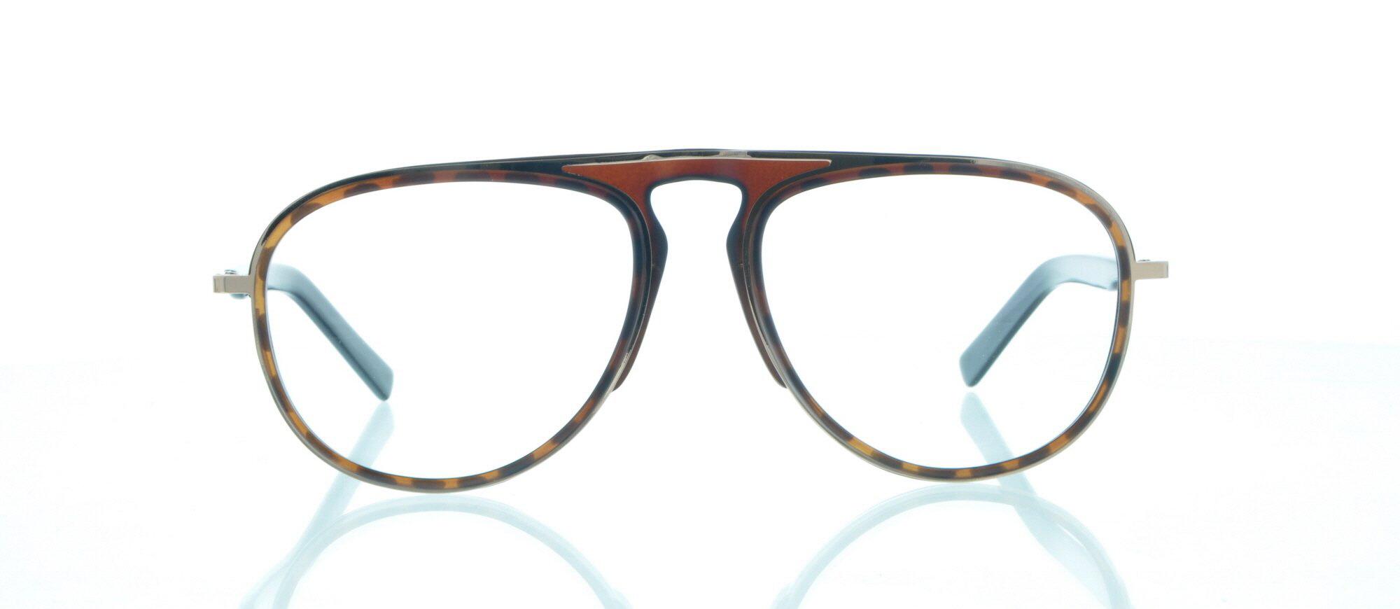 1A-sehen.de Brille 1A-sehen.de 1201 C1 havanna/roségold 0q2ZCDxL