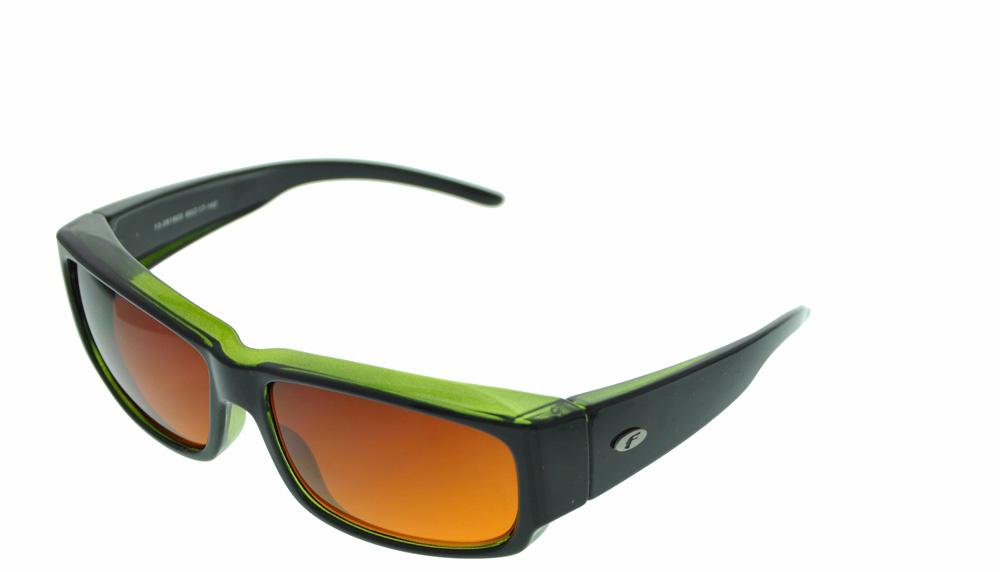 1A-sehen.de Brille Überzieh Sonnenbrille Flash 15-281802 4WHVSy